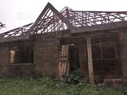 An Uncompleted Three Bedroom Flat at Aba Osun, Olodo Garage Ibadan   Houses & Apartments For Sale for sale in Oyo State, Egbeda