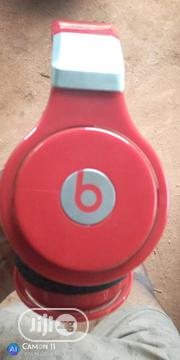 Beat By Dre Headphone | Headphones for sale in Edo State, Benin City
