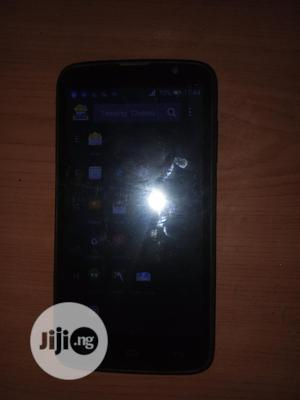 Infinix Hot X507 16 GB Black
