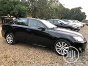 Lexus IS 2009 Black   Cars for sale in Abuja (FCT) State, Gwarinpa
