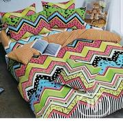 6x7 Duvet, Bedsheet With 4 Pillow Cases | Home Accessories for sale in Lagos State, Maryland