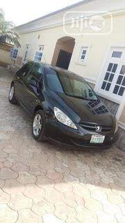 Peugeot 307 2005 CC 2.0 Black | Cars for sale in Kaduna State, Chikun