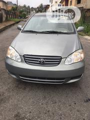Toyota Corolla 2004 Green | Cars for sale in Lagos State, Ojodu