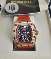 Original Richard Mille Wristwatch ⌚️ | Watches for sale in Lagos State, Lagos Island