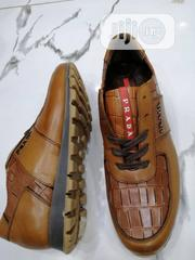 PRADA Brownies | Shoes for sale in Lagos State, Lagos Island