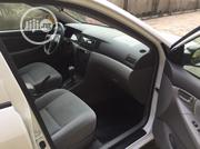 Toyota Corolla CE 2005 White | Cars for sale in Lagos State, Ojodu
