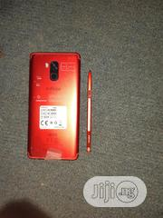 Infinix Note 5 Stylus 64 GB Red | Mobile Phones for sale in Lagos State, Isolo