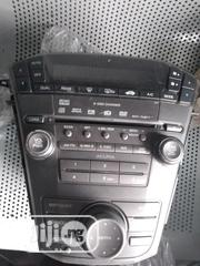 Factory Radio Acura Mdx 2008 Six CD Loader With Afordable Price | Vehicle Parts & Accessories for sale in Lagos State, Isolo