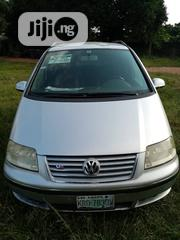 Volkswagen Sharan 2005 Silver | Cars for sale in Lagos State, Lagos Mainland