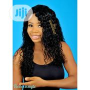 Classic Deep Wave   Hair Beauty for sale in Lagos State, Oshodi-Isolo