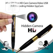 Pen-hd 1080P Spy Pen Recorder | Security & Surveillance for sale in Lagos State, Ikeja