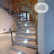 Spiral Stainless Handrails | Building Materials for sale in Lagos State, Ajah