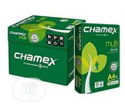 Brand New Cartoon Of Chamex A4 Paper | Stationery for sale in Lagos State, Lagos Mainland
