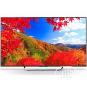 Sony 65 Inches Uhd 4K Smart Android LED | TV & DVD Equipment for sale in Lagos State, Surulere