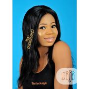 Straight Tangle Free Wig | Hair Beauty for sale in Lagos State, Oshodi-Isolo