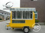 Mobile Food Truck Cart | Restaurant & Catering Equipment for sale in Lagos State, Ikoyi