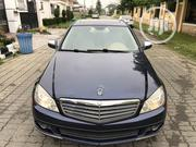 Mercedes-Benz C300 2008 Blue | Cars for sale in Lagos State, Lekki Phase 1