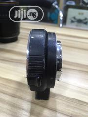 Sony Cam to Canon Lens Adapter   Accessories & Supplies for Electronics for sale in Lagos State, Ikeja