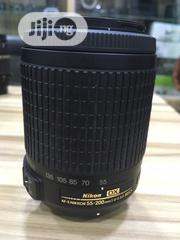 Nikon Lens 55-135 | Accessories & Supplies for Electronics for sale in Lagos State, Ikeja