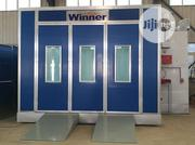Winner Car Spray Booth With Cheap Price-made In China | Manufacturing Equipment for sale in Lagos State, Ojo