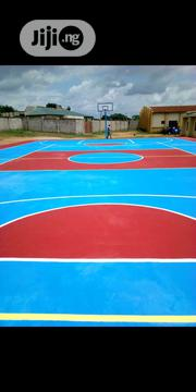 Basketball Court | Sports Equipment for sale in Abuja (FCT) State, Central Business District
