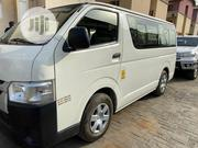 Toyota Hiace 2015 | Buses & Microbuses for sale in Lagos State, Surulere