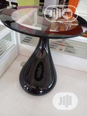 Classic Glass Side Table | Furniture for sale in Lagos State, Ojo
