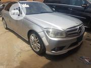 Mercedes-Benz C300 2008 Silver | Cars for sale in Lagos State, Lekki Phase 1