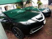 Acura ZDX 2010 Black | Cars for sale in Delta State, Oshimili South