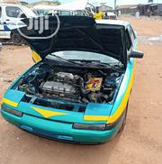Mazda 323 1999 Blue | Cars for sale in Kwara State, Ilorin West