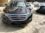 Honda Accord CrossTour 2010 Black | Cars for sale in Lagos State, Ikeja
