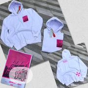 Off White Designer Hoodies | Clothing for sale in Lagos State, Ikeja