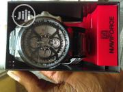 Naviforce Leisure Army Sport Water Resistance Analog Watch for Sale   Watches for sale in Lagos State, Oshodi-Isolo