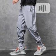 Adidas Designer Joggers | Clothing for sale in Lagos State, Ikeja