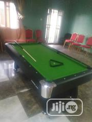 Brand New 7ft Snooker Pool Table   Sports Equipment for sale in Lagos State, Lekki Phase 1