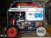 I POWER IN8000CE, 5.5kva, Made in Canada | Home Appliances for sale in Rivers State, Port-Harcourt