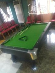 7ft Snooker Pool Table   Sports Equipment for sale in Lagos State, Lekki Phase 2