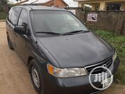Honda Odyssey 2003 Gray | Cars for sale in Abuja (FCT) State, Jahi