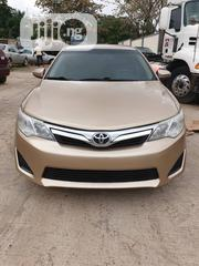 Toyota Camry 2013 Gold | Cars for sale in Oyo State, Ibadan North East