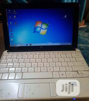 Laptop HP Mini 110 1GB Intel Atom HDD 160GB | Laptops & Computers for sale in Lagos State, Lagos Mainland