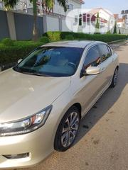 Honda Accord 2014 Beige | Cars for sale in Abuja (FCT) State, Central Business District