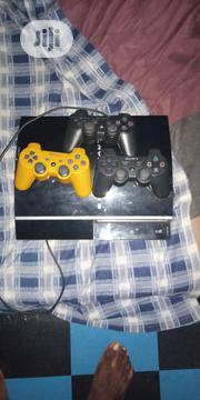 Clean Ps3 180gb Inbuilt With 3 Pads And 5games And 2 Cd | Video Game Consoles for sale in Edo State, Ovia North East