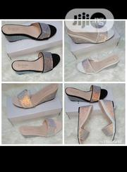 Ladies Slipper Wedge | Shoes for sale in Lagos State, Yaba