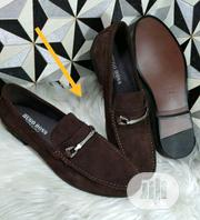Hugo Boss Suede Shoes | Shoes for sale in Lagos State, Ikeja
