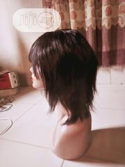 Human Hair Wig   Hair Beauty for sale in Rivers State, Port-Harcourt