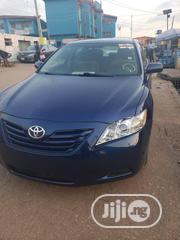 Toyota Camry 2008 Blue | Cars for sale in Lagos State, Lagos Mainland