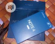 Infinix Note 4 Pro 32 GB Black | Mobile Phones for sale in Oyo State, Ibadan South East