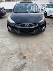 Hyundai Elantra 2012 Limited Black | Cars for sale in Oyo State, Ibadan South West