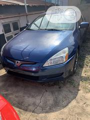 Honda Accord 2005 Coupe EX V6 Blue   Cars for sale in Oyo State, Ibadan South West