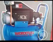 50L Air Compressor | Manufacturing Equipment for sale in Lagos State, Lagos Island